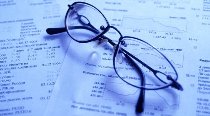Понятие судебно-бухгалтерской экспертизы