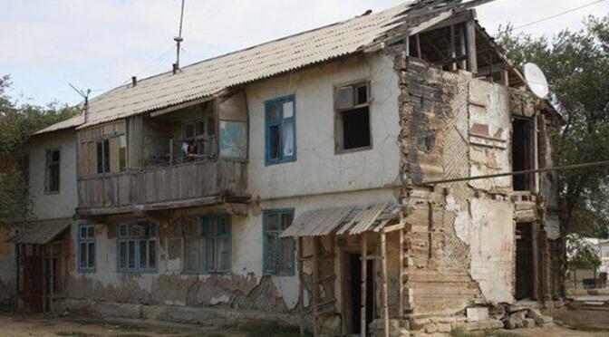 На какое жилье вправе рассчитывать переселенцы из домов под снос?