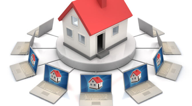 Единую базу недвижимости будут создавать с ноября
