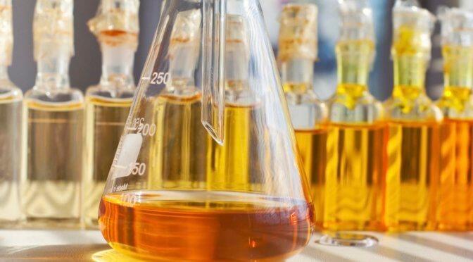 Экспертиза нефтепродуктов и горюче-смазочных материалов (ГСМ)