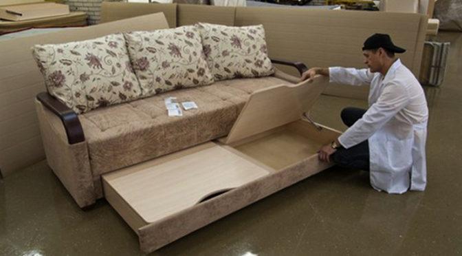 Мебели экспертиза
