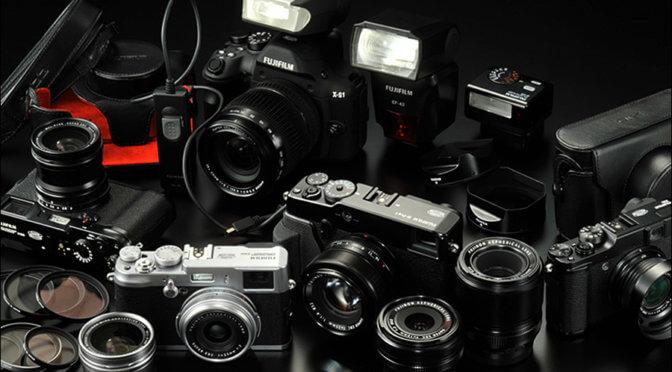 Фото-камеры экспертиза