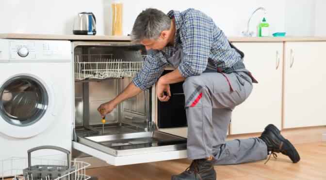 Посудомоечных машин экспертиза
